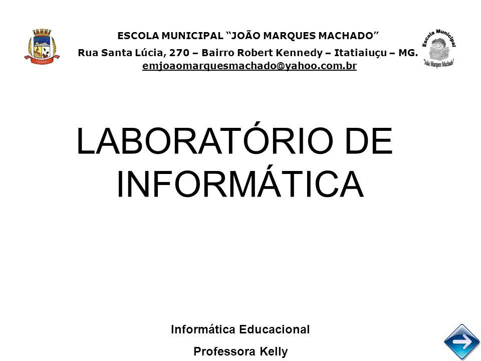 Nome : Turma: Professora: Data: Identificação Professora de Informática: Escola : º ano