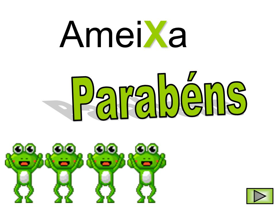 X AmeiXa