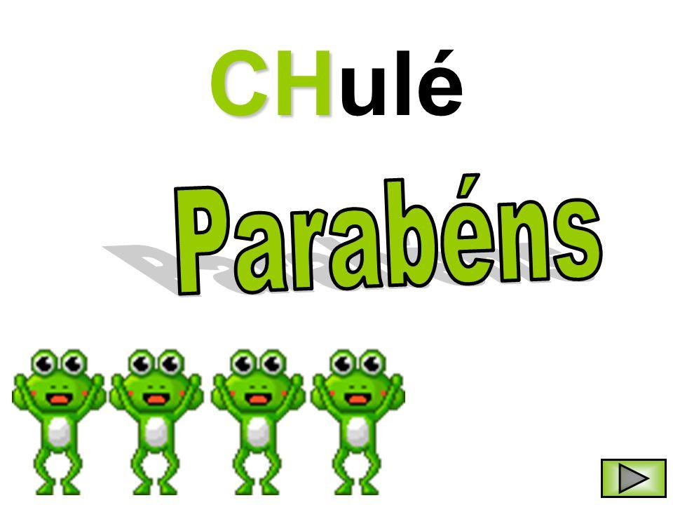CH CHulé