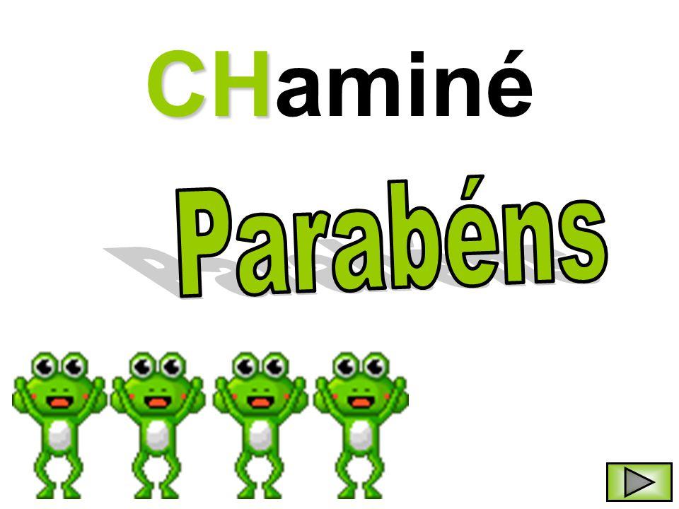 CH CHaminé