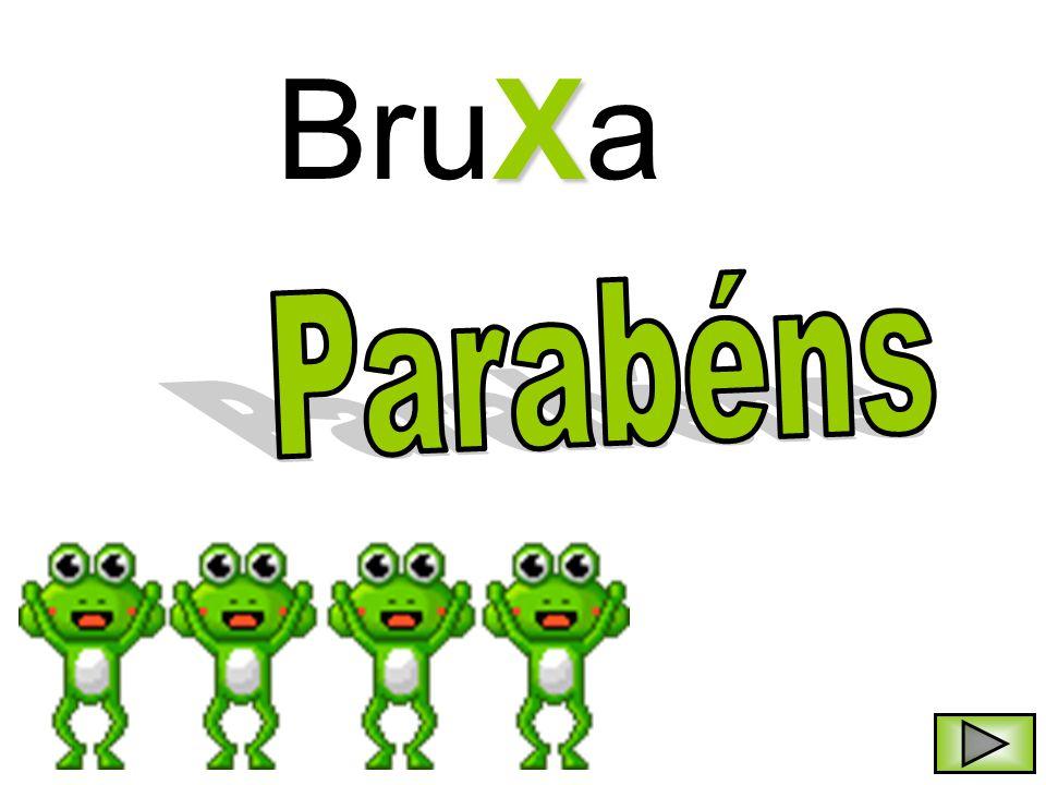 X BruXa