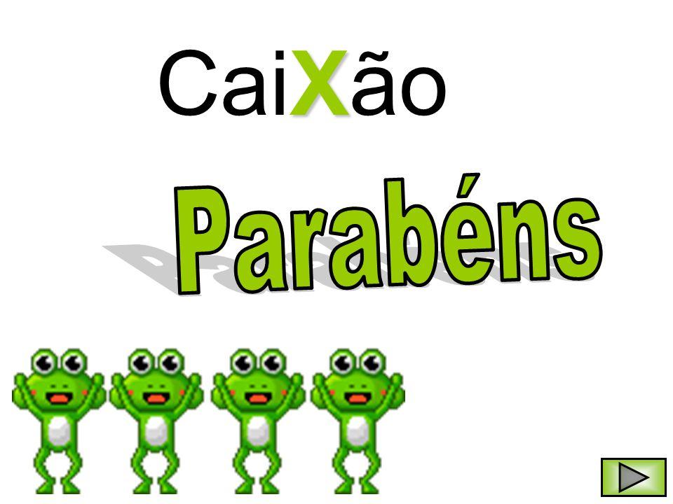 X CaiXão