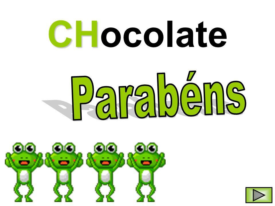 CH CHocolate