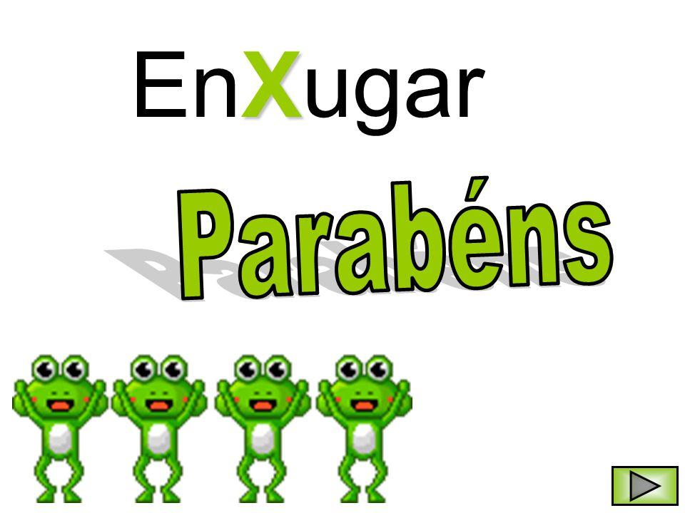X EnXugar