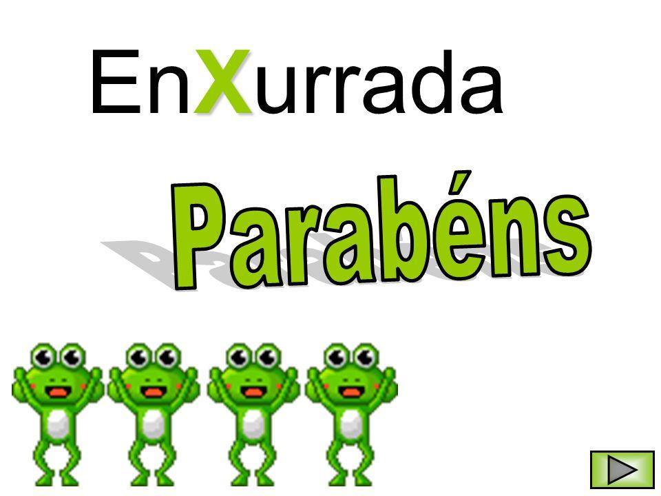X EnXurrada