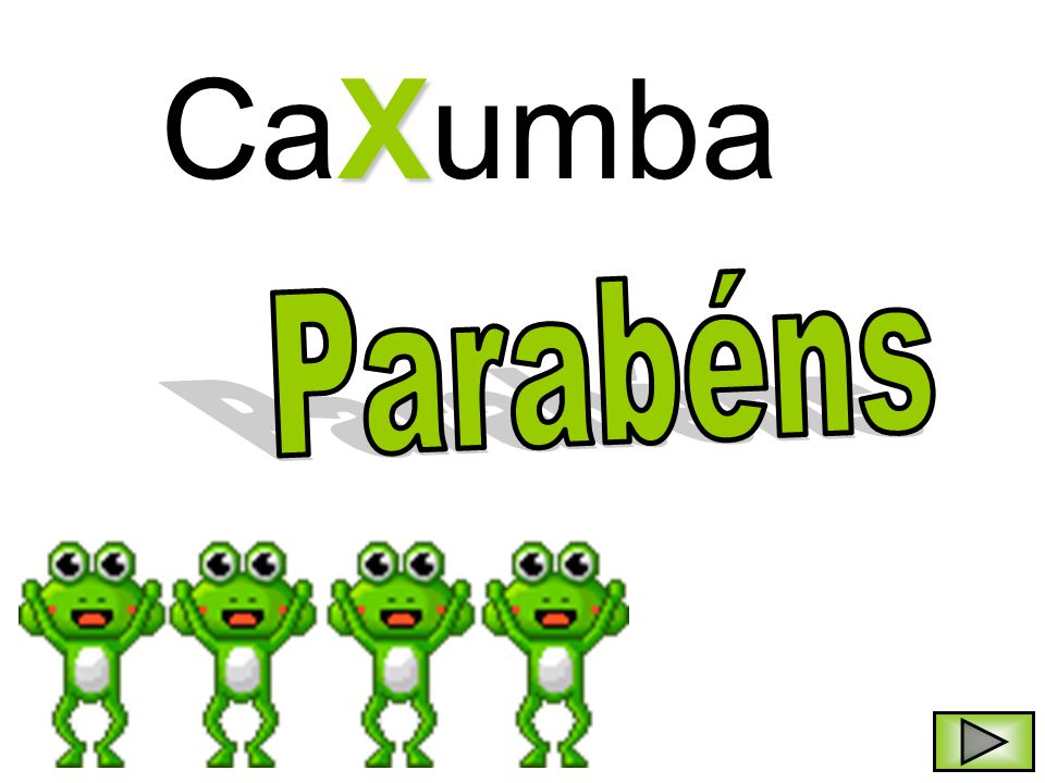 X CaXumba