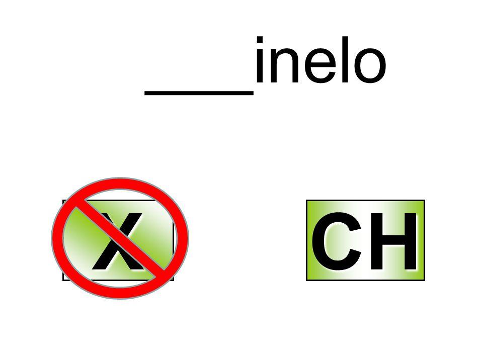 ___inelo XXXX CH