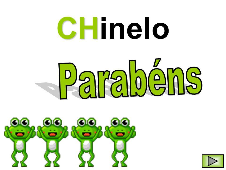 CH CHinelo