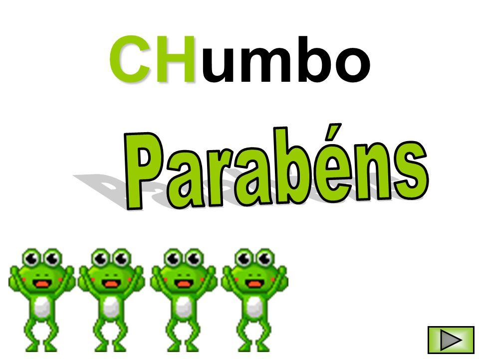 CH CHumbo