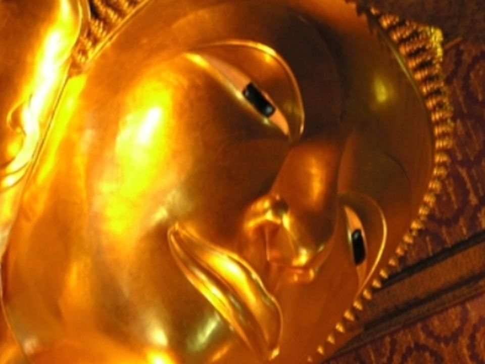 Se você quer massagear seu ego com poder, fama, elogios e outras vantagens, não procure o Budismo... A casa de Buda não é a casa da inflação dos egos.
