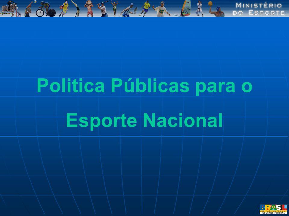Intervenção do Estado no Esporte Estado Novo – Decreto-Lei n.