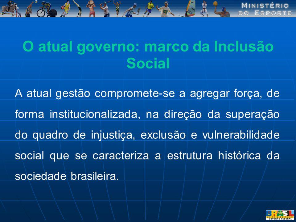 Processo Democrático: participação popular e controle social Espaços de intervenção popular na formulação, implementação e avaliação das políticas públicas.