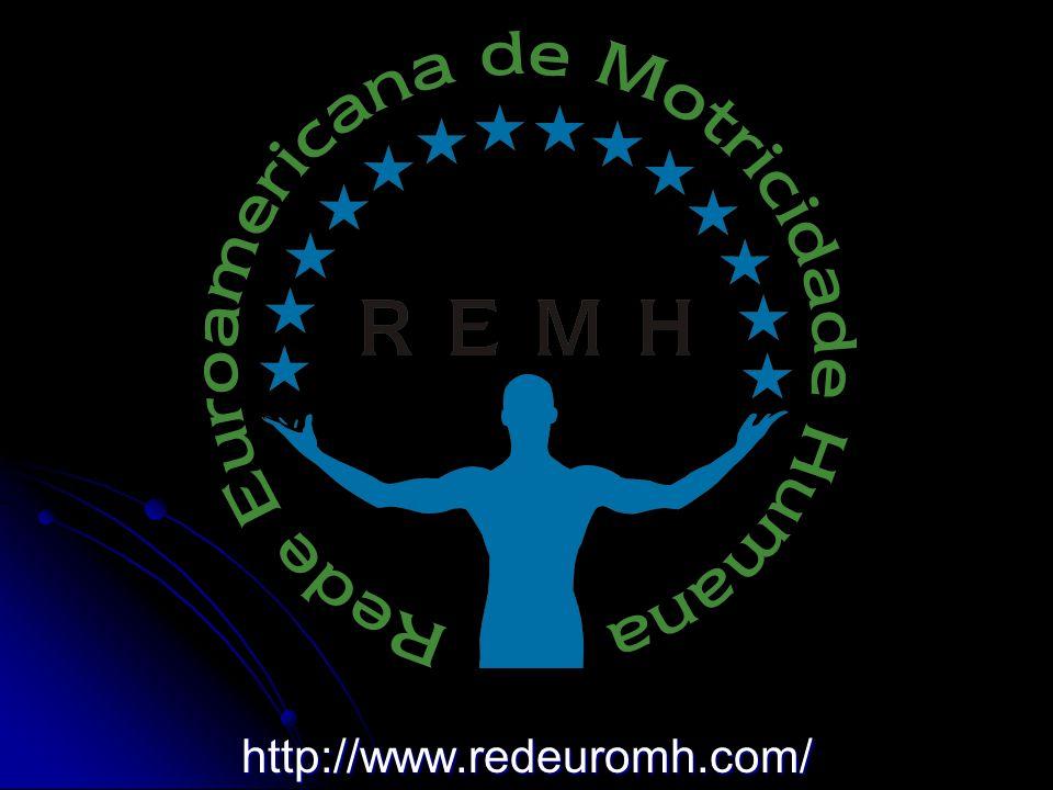 Amparo Legal da Rede Estruturada pelo Instituto Euro- americano de Educação e Motricidade Humana.