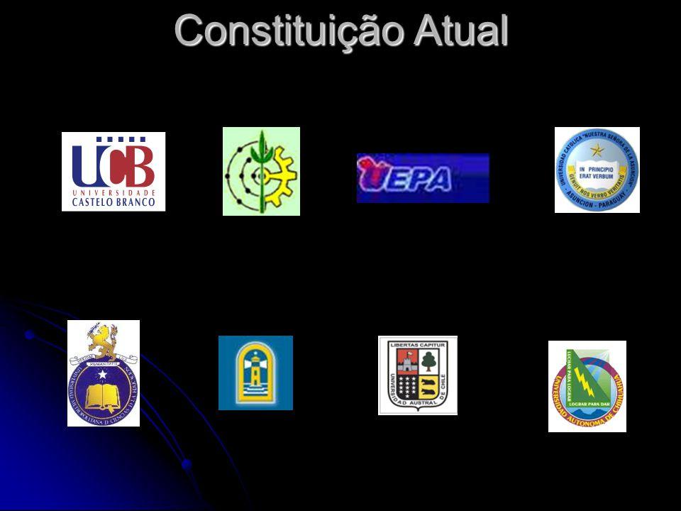 Constituição Atual