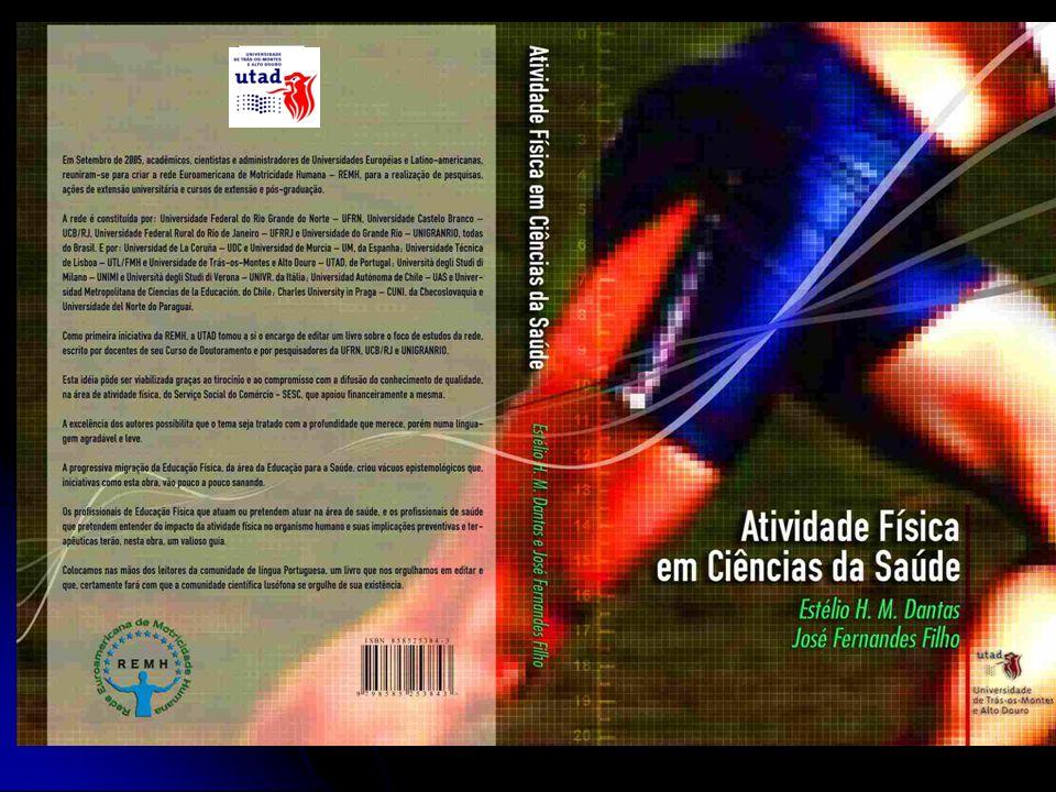 Prof. Dr. Estélio H. M. Dantas - Secretário Geral – estelio@redeuromh.com