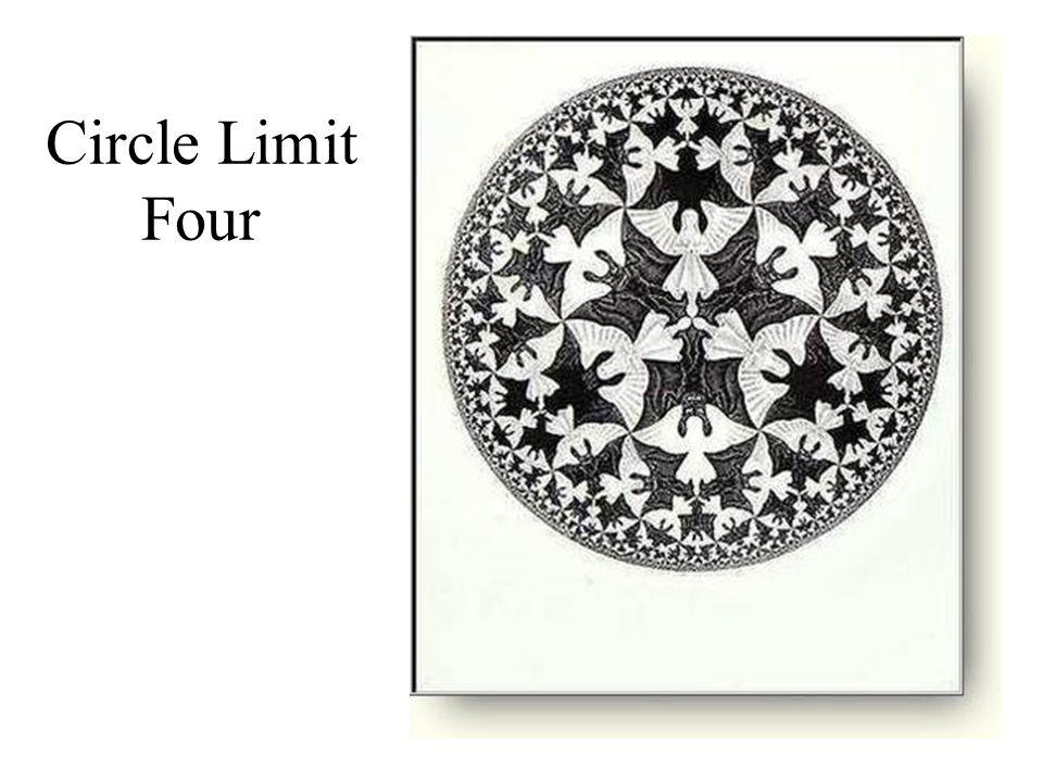 Circle Limit Four