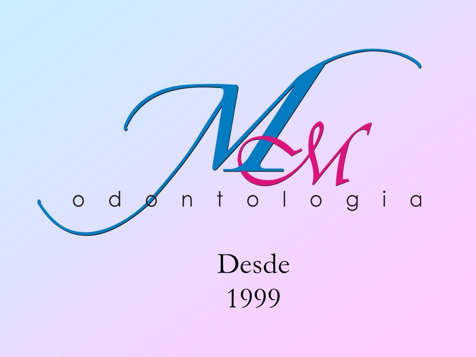 Um pouco de nossa história… A MM odontologia foi inaugurada em março de 1999 e está localizada no mesmo endereço desde seu início até os dias atuais.