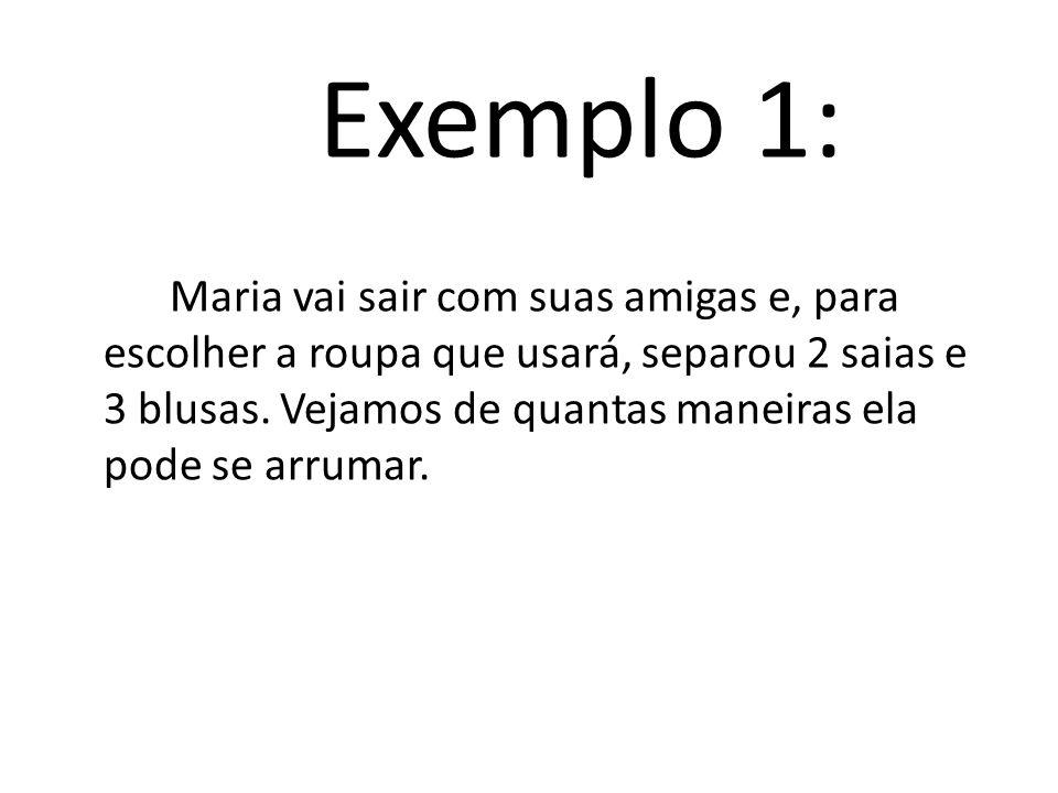 Vamos aos exemplos!