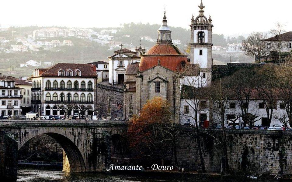 Amarante - Douro