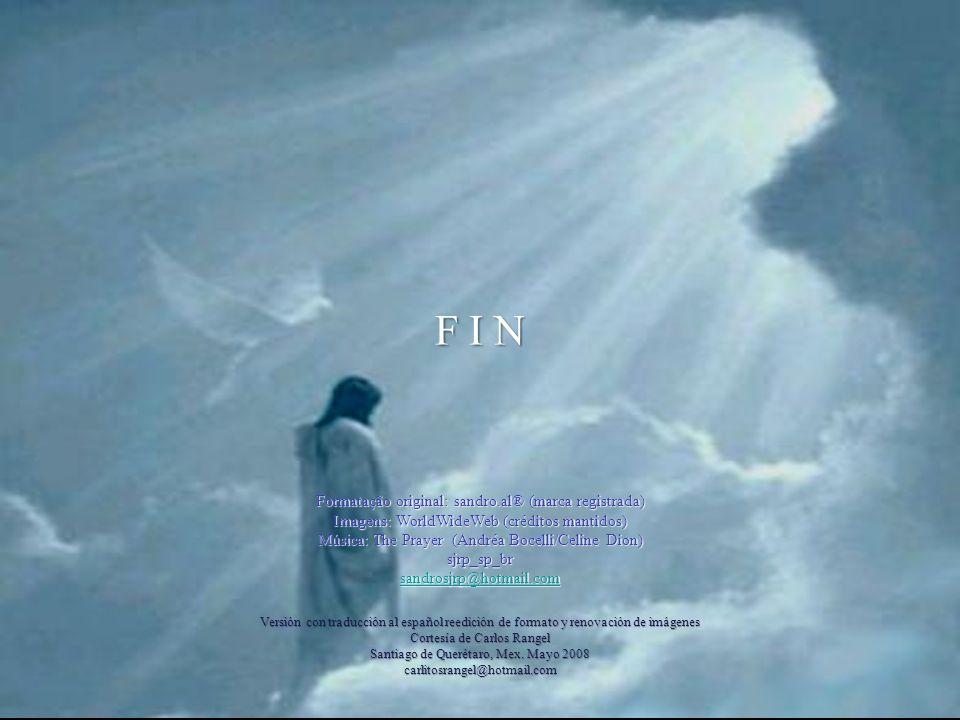 sento che ci salverà! Siento que nos salvará! sinto que se salvará! E la fede che… Y la fe que… E a fé que…...hai acceso in noi …ha entrado en nosotro