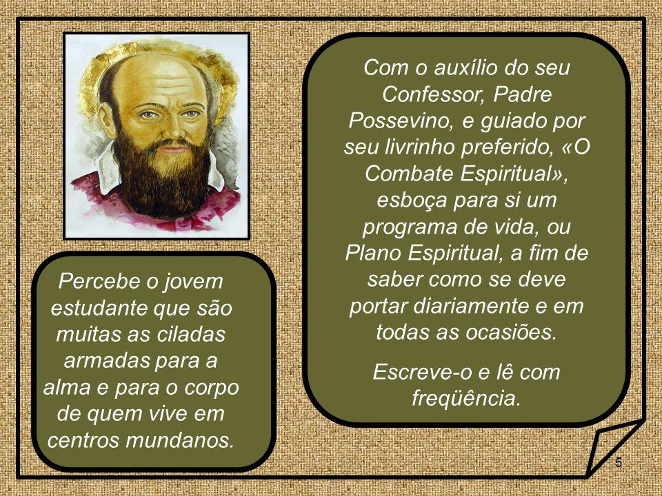 36 Dom Bosco muito se alegrou quando Pio IX declarou, solenemente, em 1877 São Francisco de Sales Doutor da Igreja.