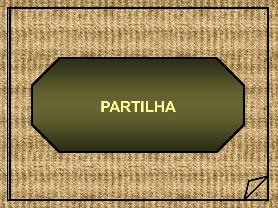 51 PARTILHA