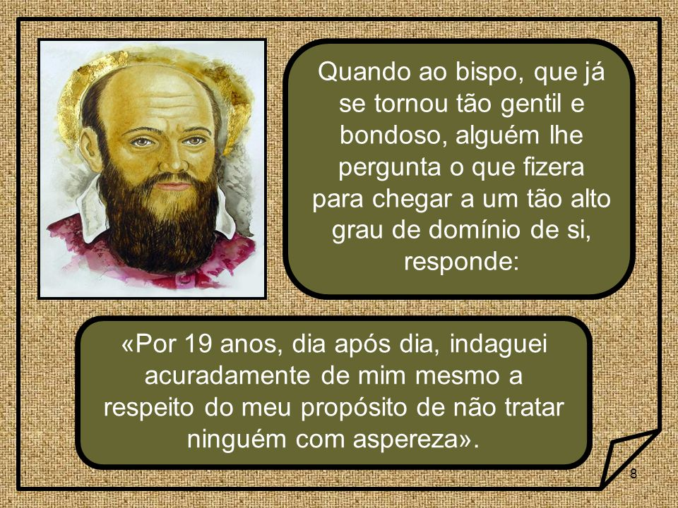 19 NO CORAÇÃO DE DOM BOSCO