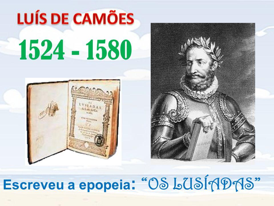 1519 - 1522 Fernão de Magalhães