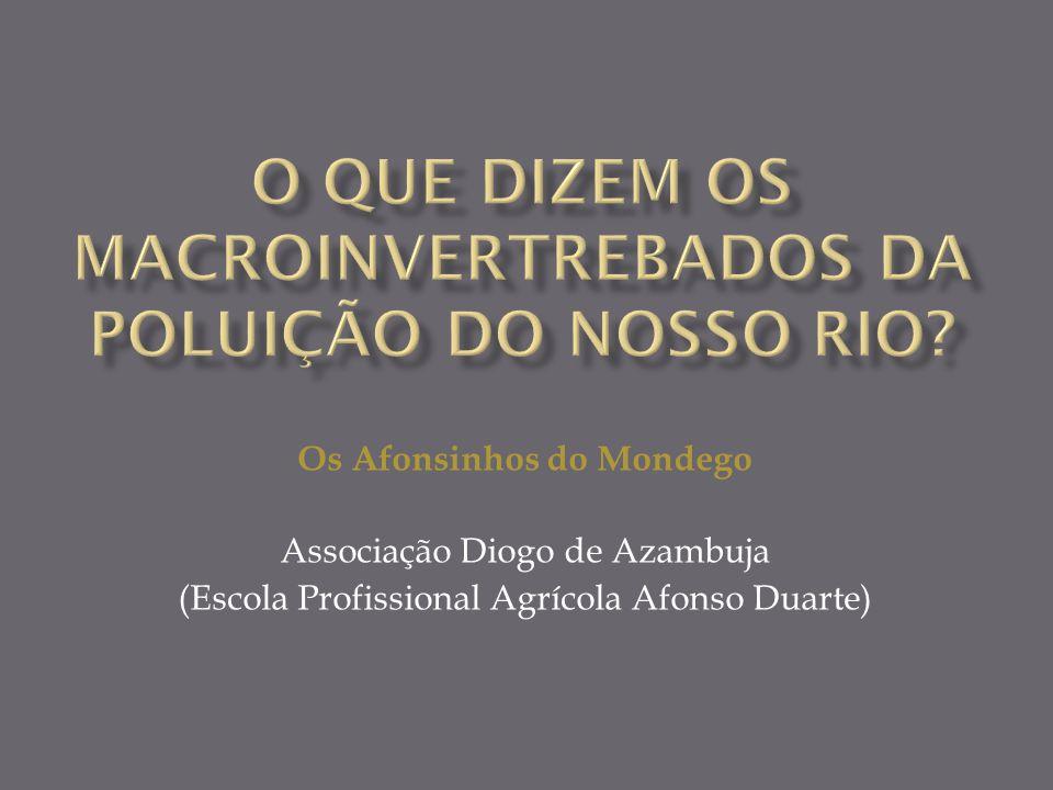 Os Afonsinhos do Mondego Associação Diogo de Azambuja (Escola Profissional Agrícola Afonso Duarte)