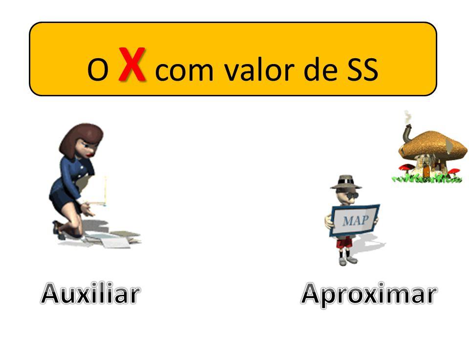 X O X com valor de Z