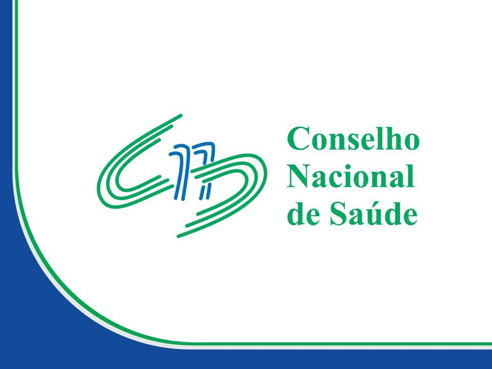 Campanha Nacional em Defesa do SUS e Fortalecimento do Controle Social