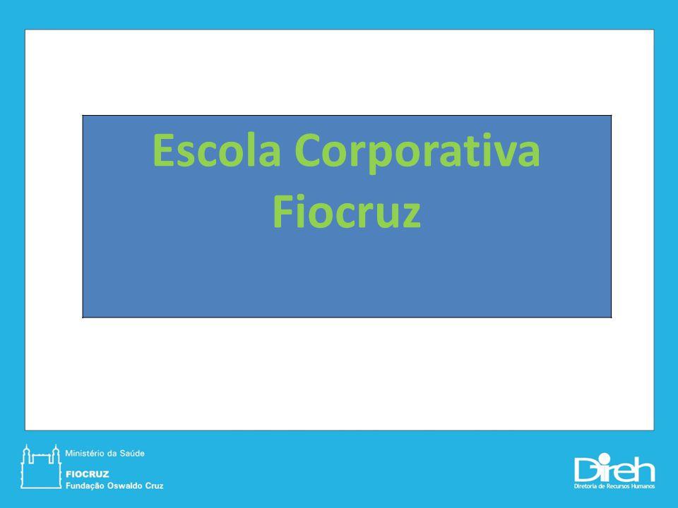 Escola Corporativa Fiocruz