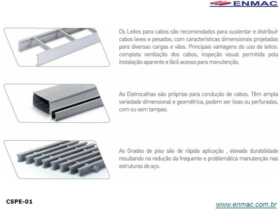 www.enmac.com.br CSPE-01