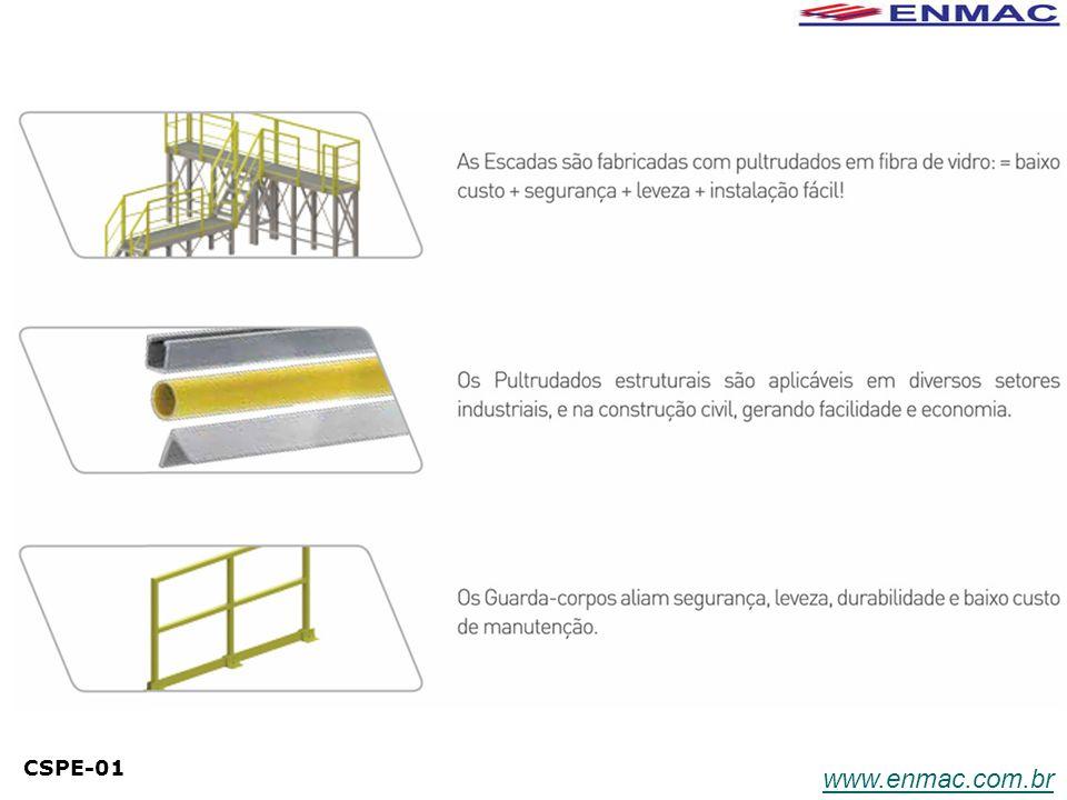 www.wischral-br.com.br www.enmac.com.br CSPE-01 www.enmac.com.br