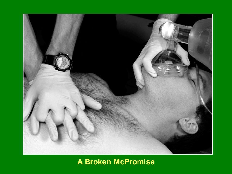 A Broken McPromise