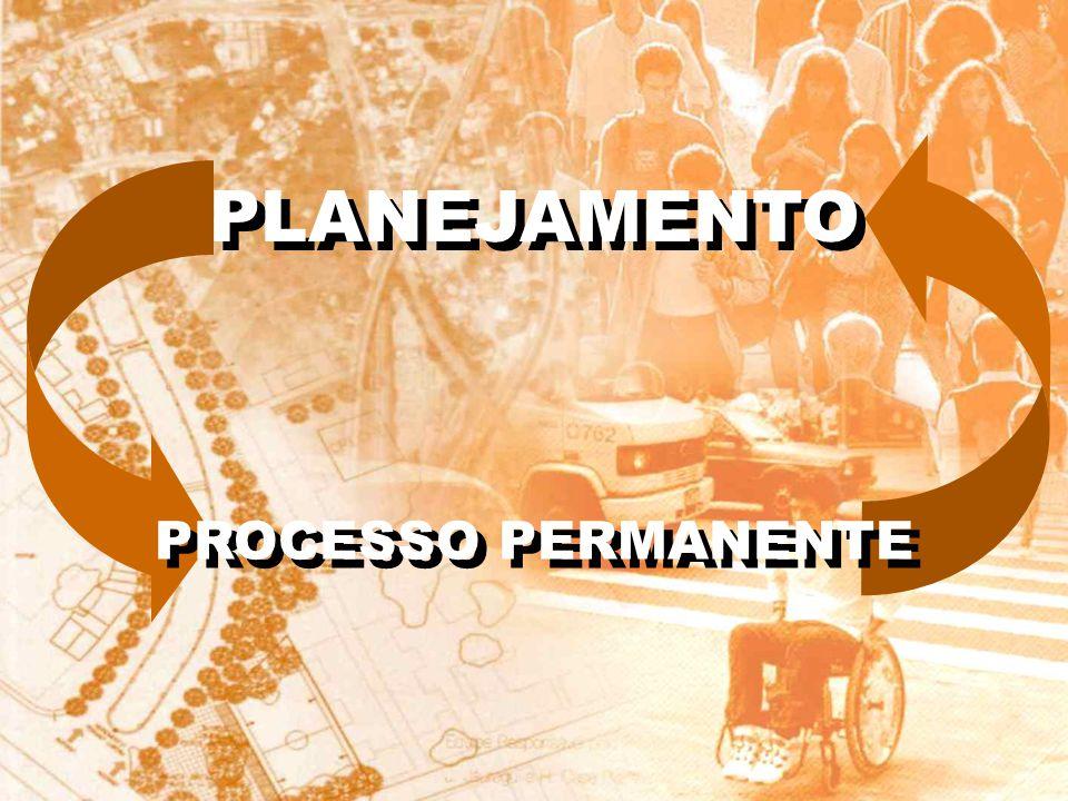PLANEJAMENTO PROCESSO PERMANENTE