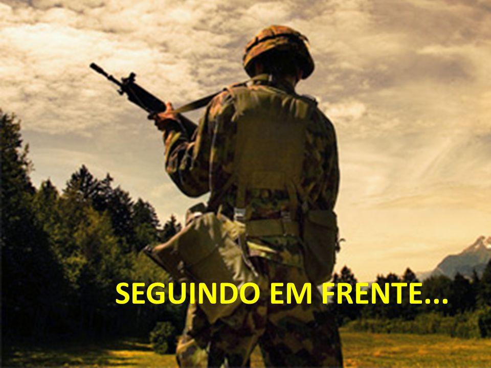 SEGUINDO EM FRENTE...