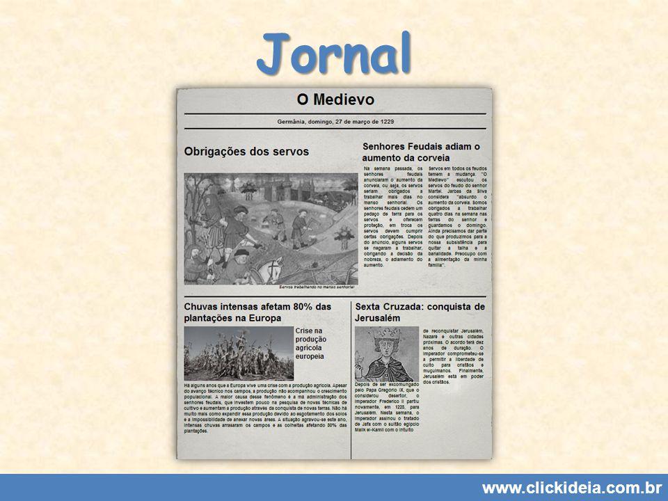 Jornal www.clickideia.com.br