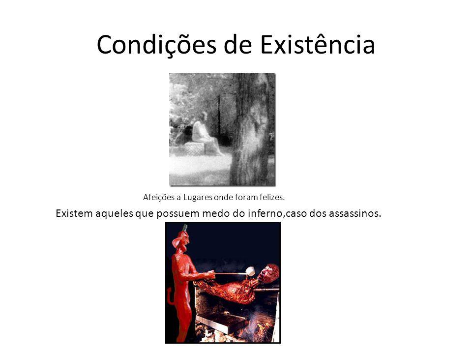 Referências Bibliográficas http://www.mortesubita.org/espiritos-fantasmas http://www.evo.bio.br/layout/sobrenatural.html http://www.assustador.com.br http://www.youtube.com