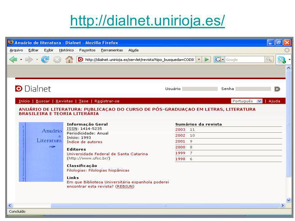 http://dialnet.unirioja.es/