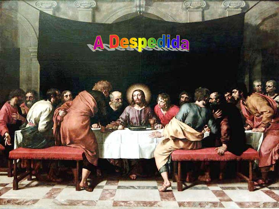 Jesus promete aos discípulos o envio de um defensor , de um intercessor , que irá animar a comunidade cristã e conduzi-la ao longo da sua história.