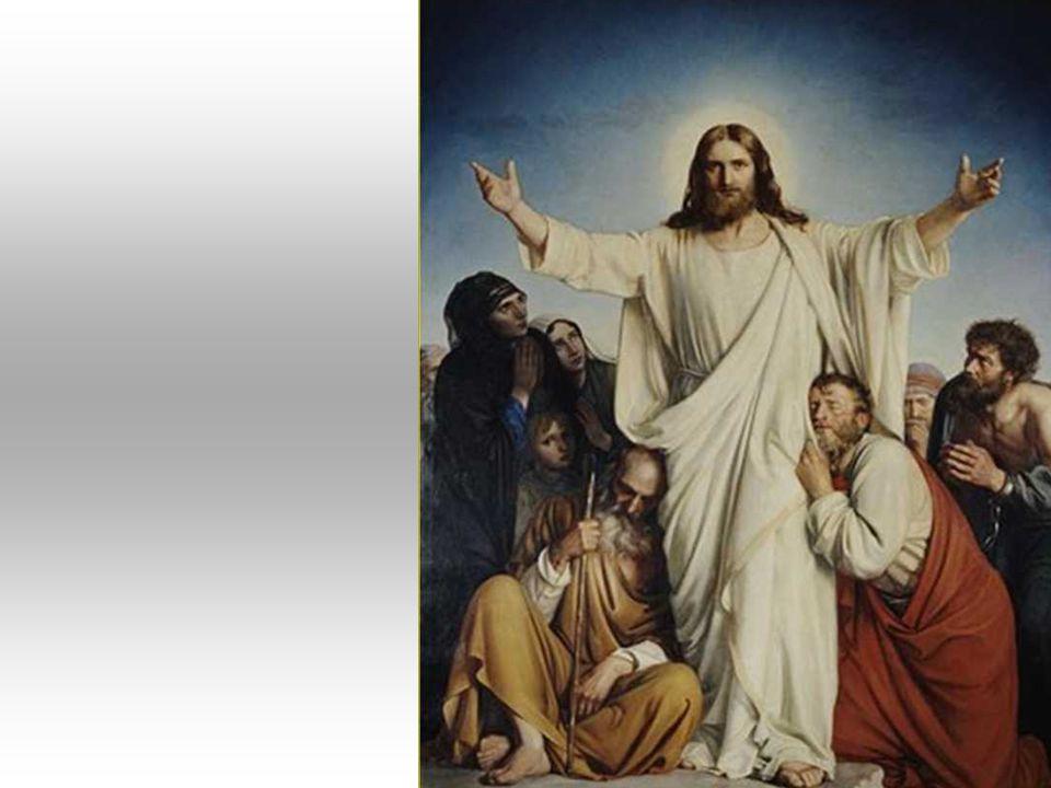 Ele vai ao Pai, mas vai encontrar um modo de continuar presente e de acompanhar a caminhada dos seus discípulos. É uma alusão à sua volta invisível, m