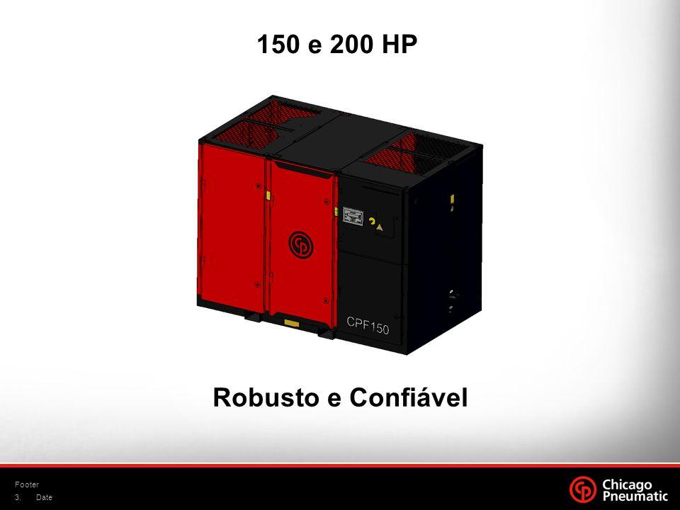 3. Footer Date 150 e 200 HP Robusto e Confiável