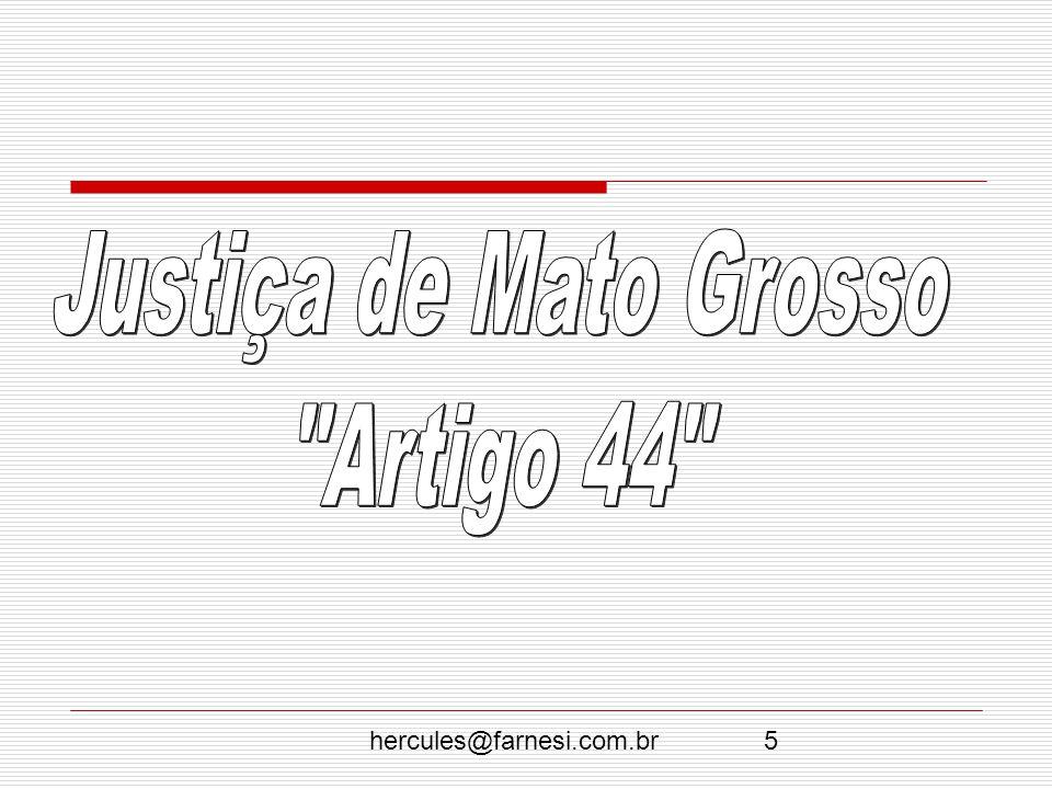 hercules@farnesi.com.br26 Sucederam a Harry Amorin Costa: - 1979: Londres Machado: interino – Presidente da Assembléia; - 1979: Marcelo Miranda Soares: Governador Nomeado, foi demitido do cargo.