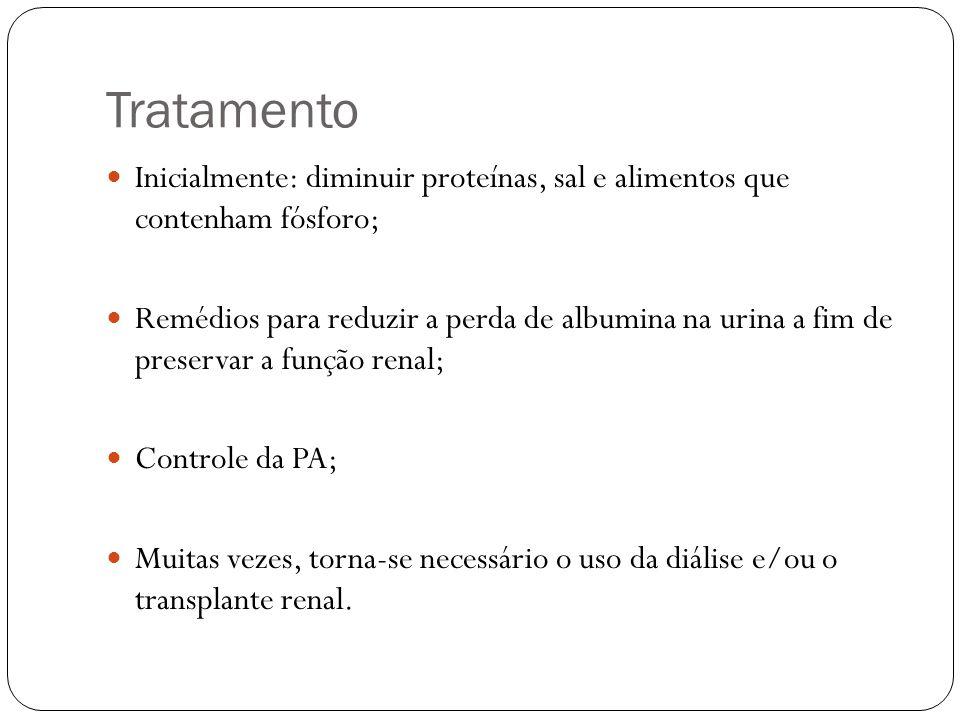 Referências http://pt.wikipedia.org/wiki/Creatinina http://www.mdsaude.com/2008/09/voc-sabe-o-que- creatinina.html http://www.plugbr.net/ureia-e-creatinina-avaliando-a- funcao-renal-verificando-valores-normais-no-sangue/ http://www.abcdasaude.com.br/artigo.php?700 http://www.cve.saude.sp.gov.br/htm/cronicas/irc_prof.ht m