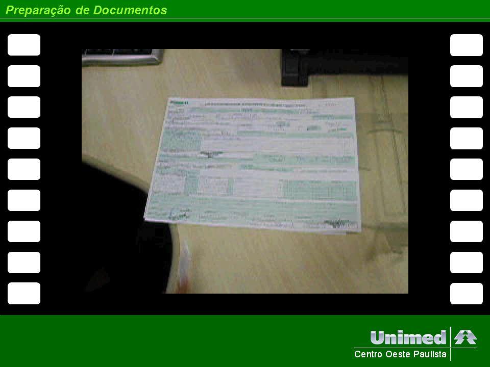 Preparação de Documentos