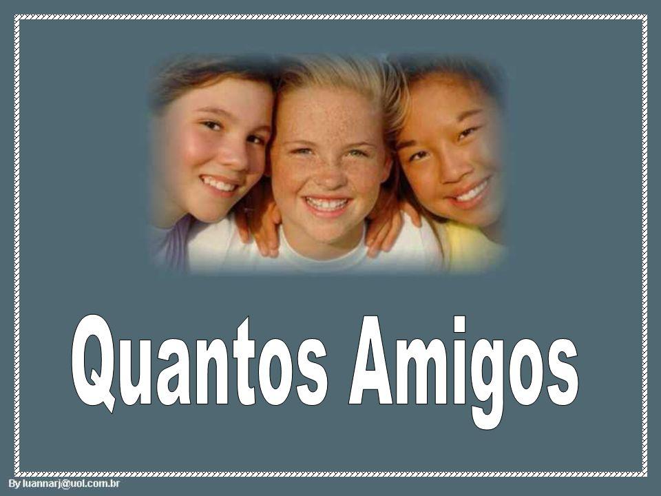 Créditos Música: Canon in D – Harp Song Figuras: www.gettyimages.comwww.gettyimages.com Formatação: Luana Rodrigues Contato: luannarj@uol.com.brluannarj@uol.com.br Home Page: http://luannarj.sites.uol.com.brhttp://luannarj.sites.uol.com.br Todos os Direitos Reservados Copyright © 2004
