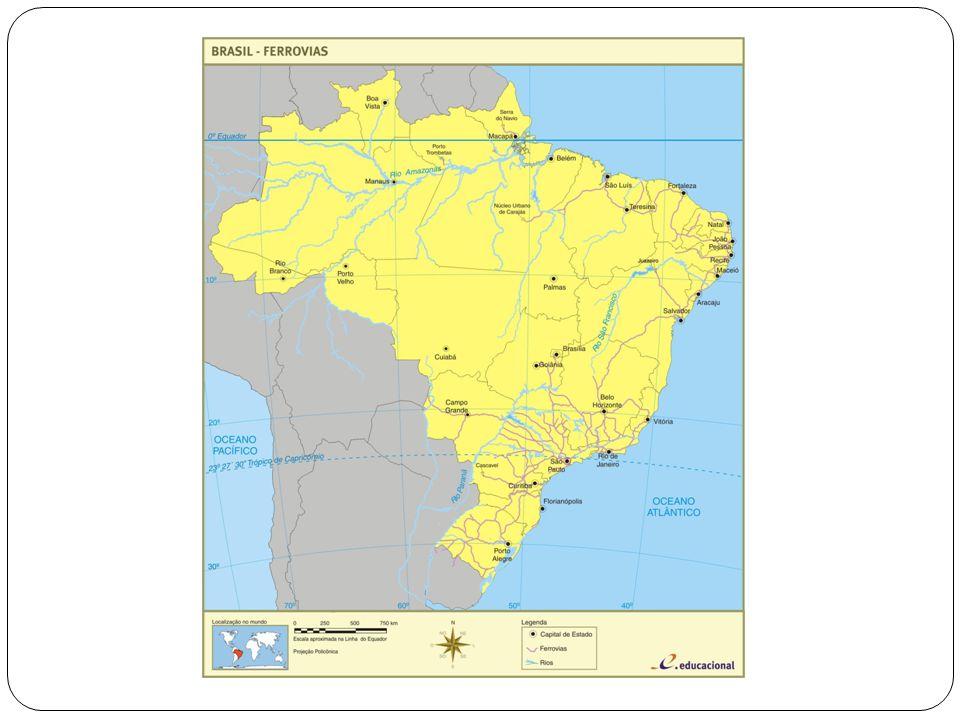 Trabalho de Campo Objetivos: 1) Mapear o trajeto do Liceu Santa Cruz até o Supermercado São Marcos.