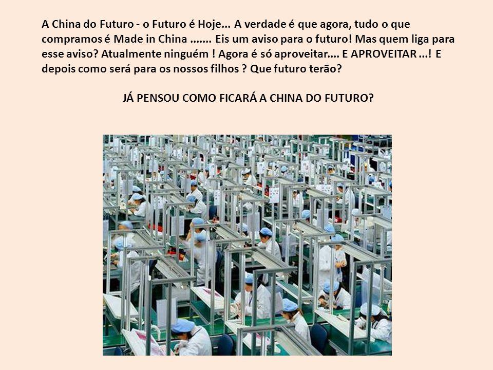 Por Luciano Pires (Luciano Pires é diretor de marketing da Dana e profissional de comunicação). Há 200 anos Napoleão Bonnaparte fez uma profecia, que