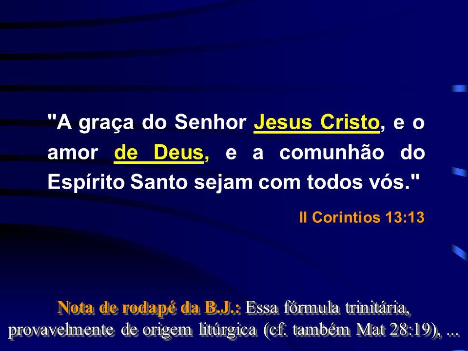Porque, assim como o corpo é um e tem muitos membros, e todos os membros, sendo muitos, constituem um só corpo, assim também com respeito a Cristo.